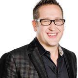 Steve Blue Interview Nick Nanton CEO of DNA Media  | Transform Ignite Disrupt Ep 9