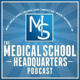 Medical School HQ Podcast