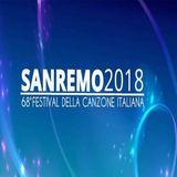 Canzoni del Festival di SANREMO 2018