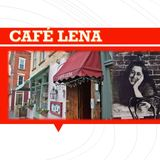 Cafe Lena _Meet the Performers