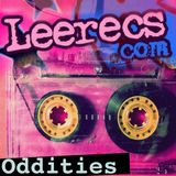 Leerecs Midnight Radio Oddities