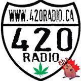 420radio.ca LIVE Legalization Day Bullsession