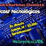 #105. #Interpodcast2016 Charletas Porquepodcast