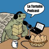 Podcasts – La Tortulia Podcast