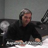 Aspects of Writing - It Isn't Always About How To Write