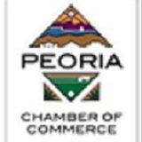 April 2017  Peoria Chamber with special guest Mike Midkiff