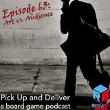 063: Art vs. Audience