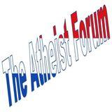 Atheist Forum