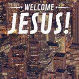 The Holy Spirit...He's Amazing!