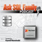 Ask SQL Family - SQL Player's show