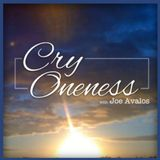 Cry Oneness Discussion on the Connecticut Catholic Men's Conference July 18, 2018