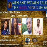 Mars/Venus: Life Coaching #98