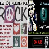 "LAS 100 MEJORES DEL ""ROCK Best hits of all times"" (84-72)"