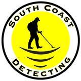 Arron South Coast Detecting