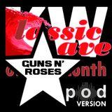 KW 2018_06 | GUNS N' ROSES Vol.1