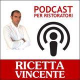 Ricetta Vincente - Il ristoratore che non vuole pagare nessuno