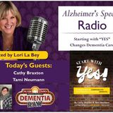 """Starting with """"YES"""" Changes Dementia Care"""