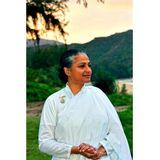 A Spiritual Chat with Sister Jenna - America Meditating Radio Show