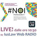 #NoiProfessionisti Seconda Parte LIVE! da P.zza S. GIOVANNI