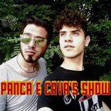 Radio Panca e Cava Show live #17 - Episodio 07/12/2017