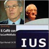 Il Caffè con IUSLAW WebRadio - Ed. 2