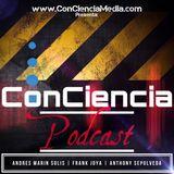 """ConCiencia hace el podcast de Logos acerca de la película """"I Origins"""" (2014) / Por ConCiencia Podcast Imita a Logos Podcast"""