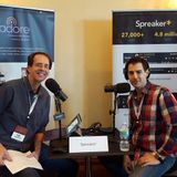 SLSPM18: Rob Cesternino, Rob Has A Podcast