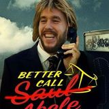 Better Call Abele 15-11-2016