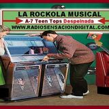 ROCKOLA MUSICAL  Jukebox Hits OLDIES