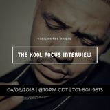 The Kool Focus Interview.
