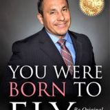 """Daniel Gomez, Best Selling Author, Interviewed On Business Innovators Radio Talking About # 1 Best Seller On Amazon """"You Were Born To Fly."""""""