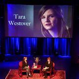 Northwest Passages Book Club:  Tara Westover