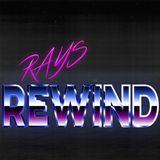Rays rewind Live Test