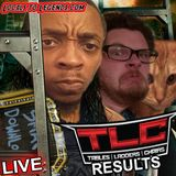 WWE TLC 2017 Results (LIVE) Part 2