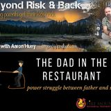 The Dad in the Restaurant