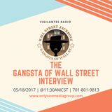 The Gangsta of Wall Street Interview.