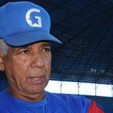 Entrevista a Carlos Martí, director equipo Cuba a la Serie del Caribe