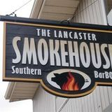 Hot 'n' spicy southern BBQ in Canada's frozen north