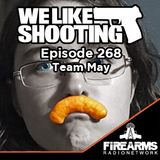 WLS 268 - Team Mae, all the way