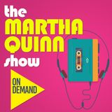 Animotion Talks To Martha Quinn