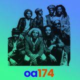 El Oasis #174 - Jueves de hasta Marley