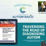 Traversing the Road of Diagnosing Autism with Dr. Celine Saulnier