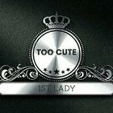 """1st Lady DJ """" Too Cute""""#WBRP👑"""