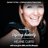 Episode 136: Flying High with Life Coach Melanie Curtis
