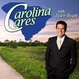 Carolina Cares with Tyler Ryan: First Responder Memorial