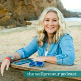 Money Mindset for Wellness Entrepreneurs with Denise Duffield-Thomas {e179}