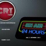 C.R.T. RADIO BAR LADY