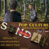 Ep 191: The Walking Dead Discussion S8 E14 | PCS LIVE