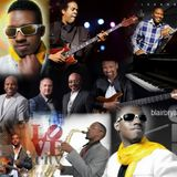 """The Smooth Jazz Mix feat. """"Blair Bryant"""""""