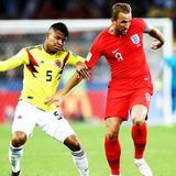 El podcast del Colombia 1 (3) - Inglaterra 1 (4)